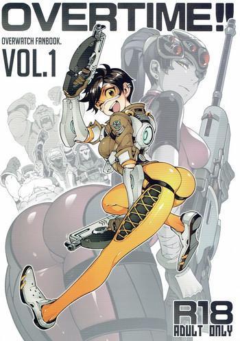 Comics overwatch hentai «Overwatch Hentai